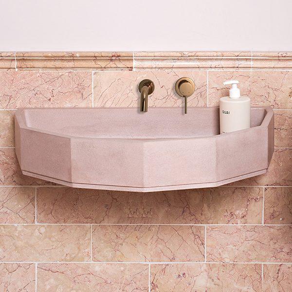 Siena Concrete Basin