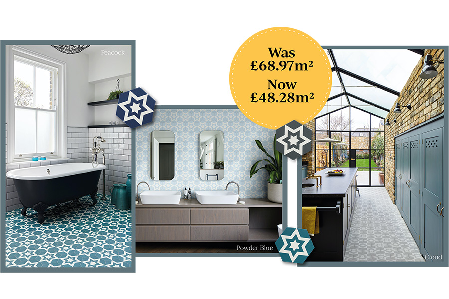 Was £68.97m2 now £48.28 banner