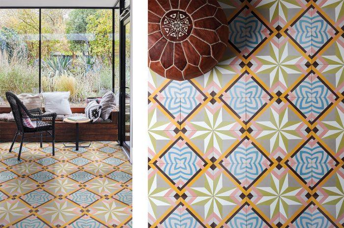 Havana Encaustic Tiles