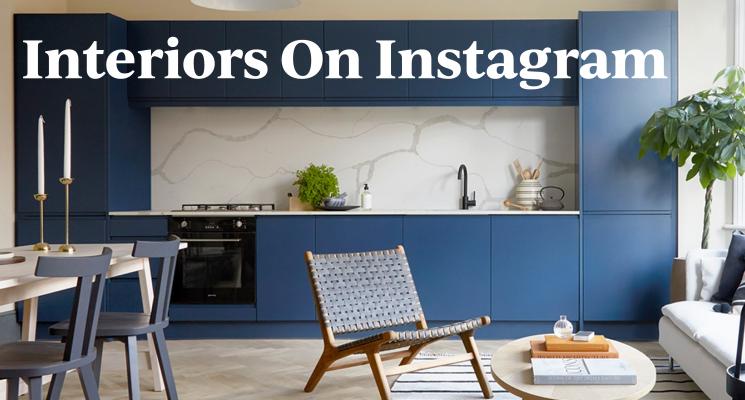 Interiors On Instagram – PT. 1