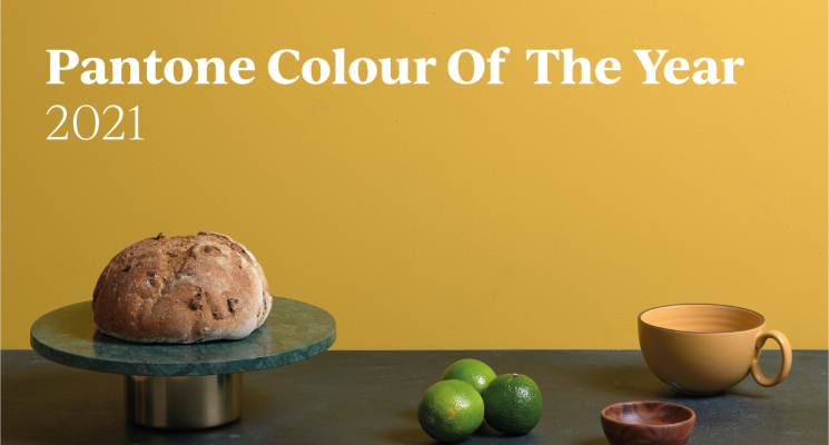 Pantone Colour Of The Year 2021