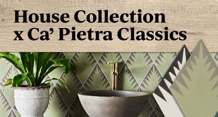 House Collection x Ca' Pietra Classics