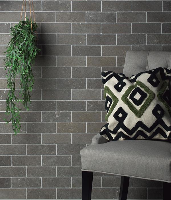 Corfe brick