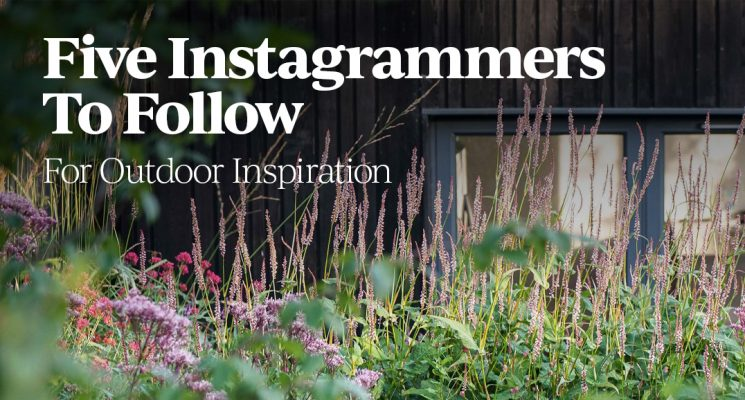 Five Instagrammers To Follow For Outdoor Inspiration