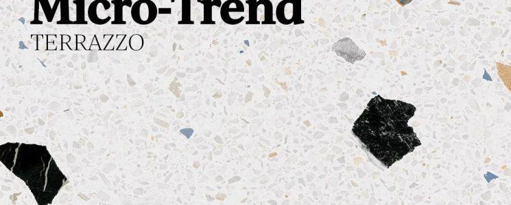 Micro-Trend Terrazzo main image