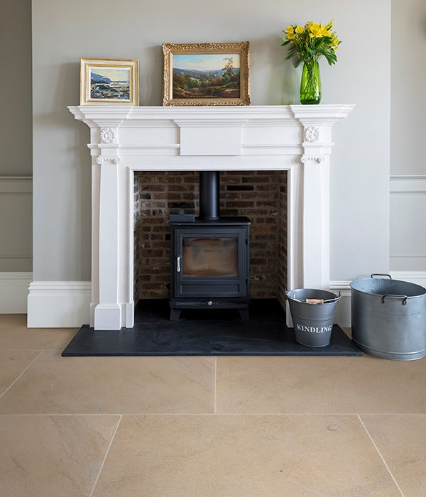 Lacock Limestone Natural Finish