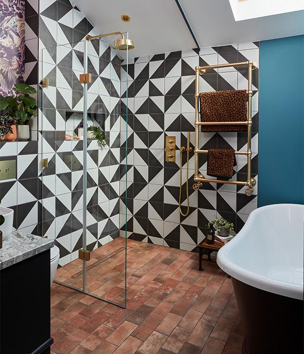 Brewhouse Brick – Simply Bathrooms Ltd Surrey