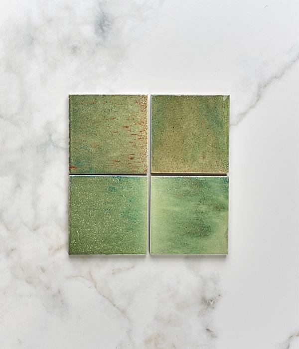 Pottery kale green (1)