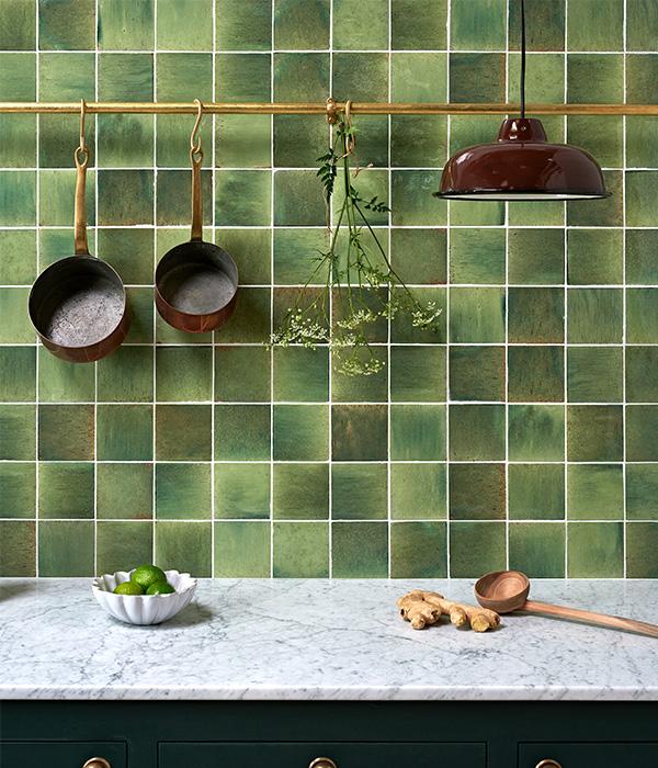 Pottery kale green (3)