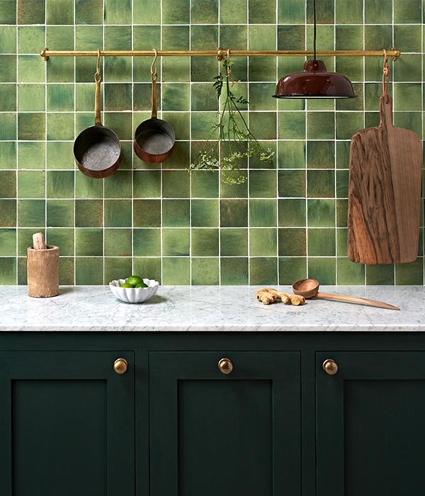 Pottery kale green (4)