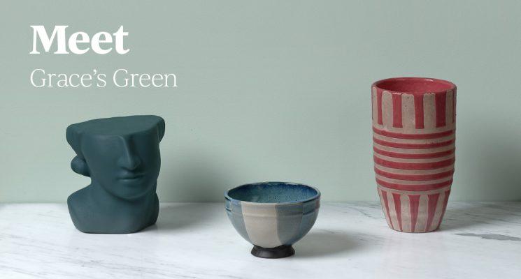 Meet Grace's Green
