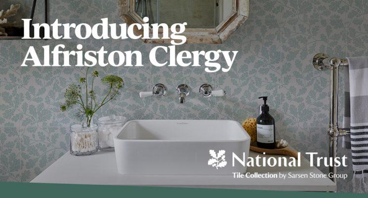 Introducing Alfriston Clergy