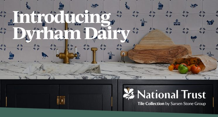 Introducing Dyrham Dairy
