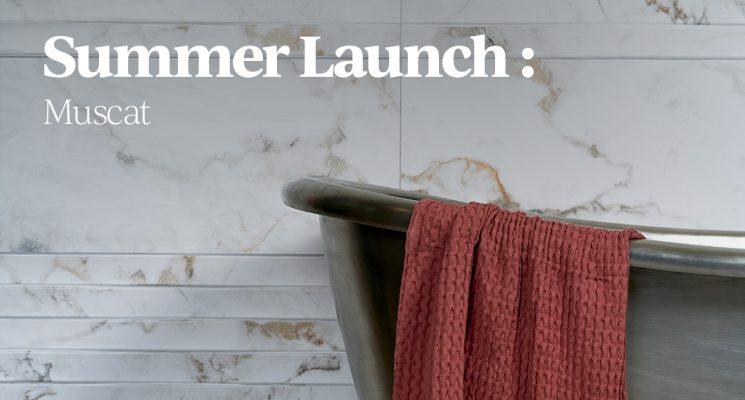 Summer Launch : Muscat