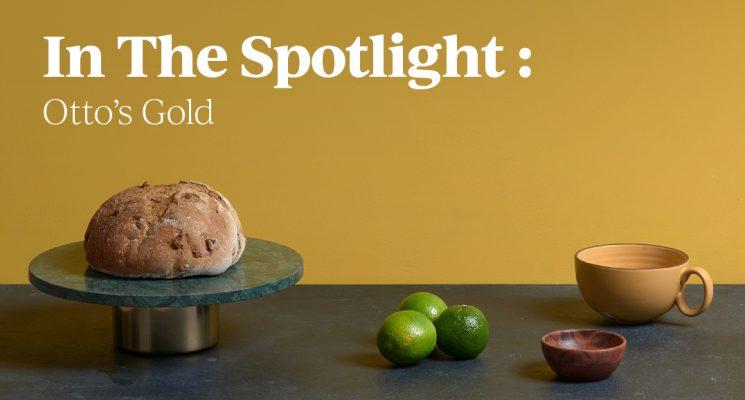 In The Spotlight : Otto's Gold