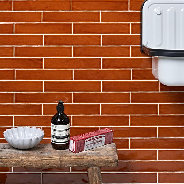 Avebury Ceramic Burnt Caramel