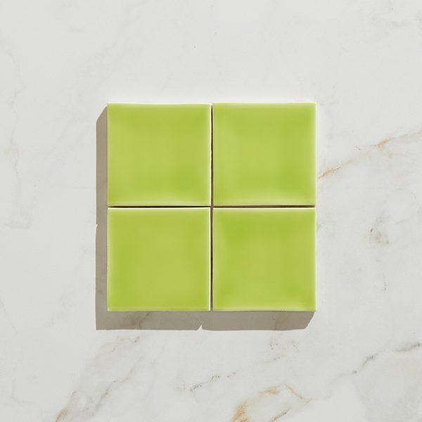 Colour Pop Ceramic Alface Square