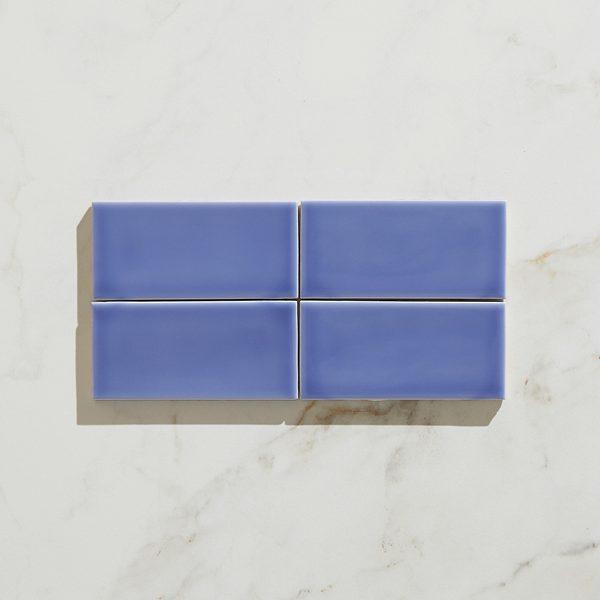 Colour Pop Ceramic Alfazema Brick