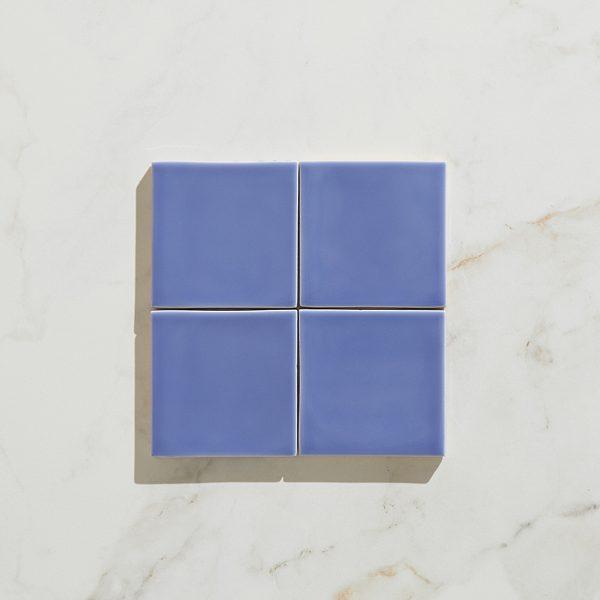 Colour Pop Ceramic Alfazema Square