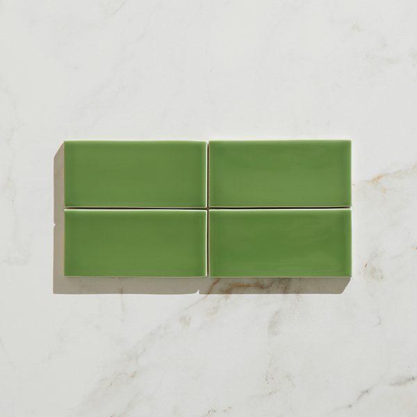 Colour Pop Ceramic Menta Brick