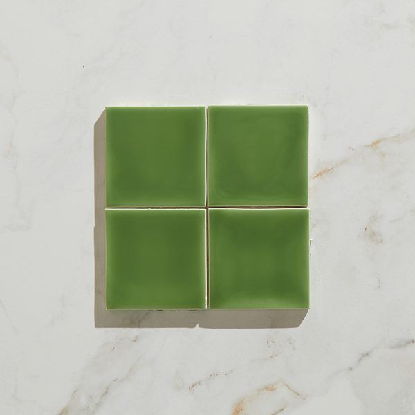 Colour Pop Ceramic Menta Square