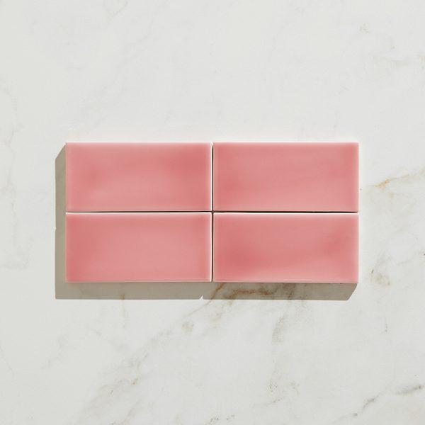 Colour Pop Ceramic Rosa Clara Brick