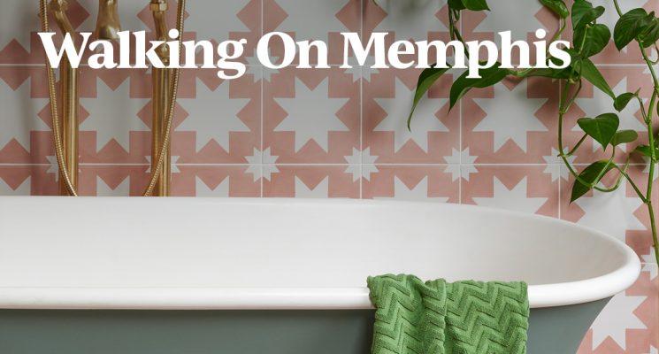 Walking On Memphis