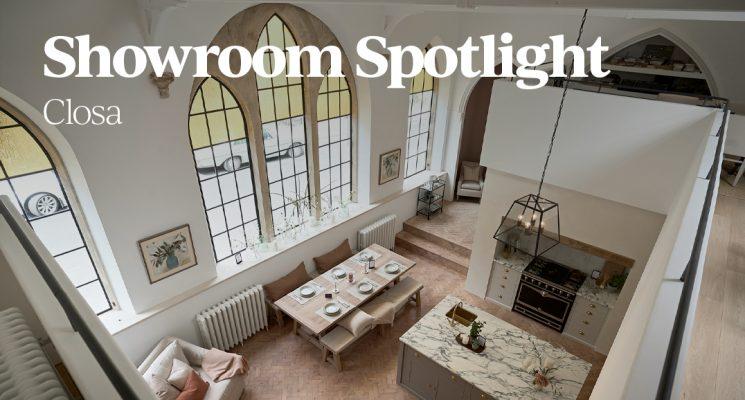 Showroom Spotlight: Closa