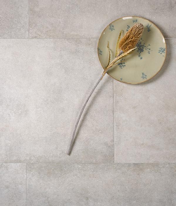 Pierre Porcelain Gris