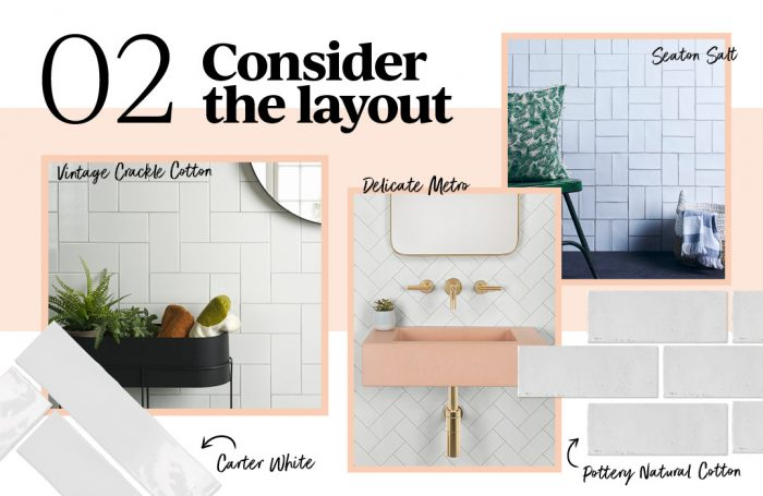 2. Consider the layout