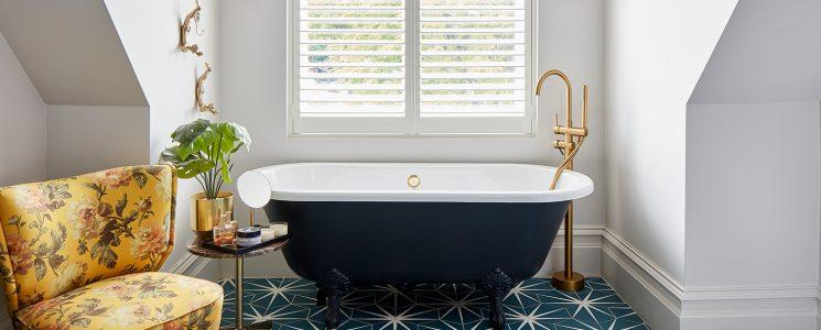 Yvonne Bathroom