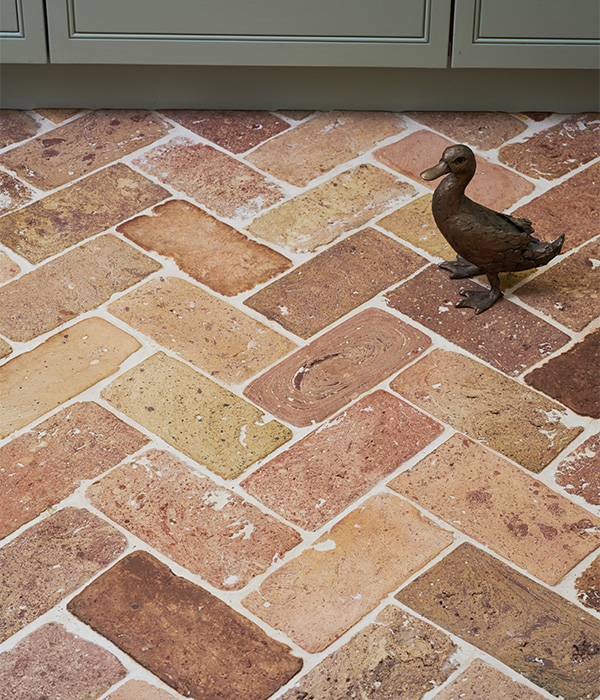 Recycled Pavers 6