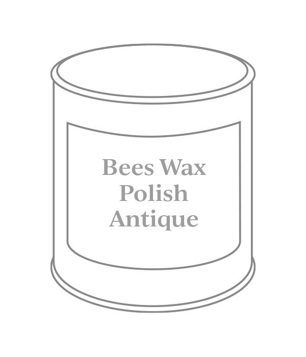 Bees Wax Polish Antique