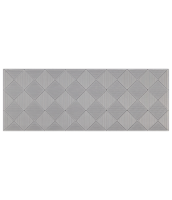 Shoreditch Embossed – Gris 600×700