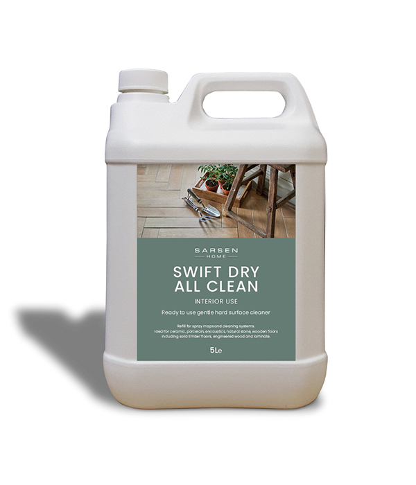 Swift Dry All Clean 600×700